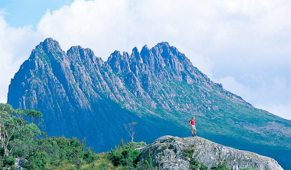 100 Things To Do Before You Die #020 Take A Peek At Cradle Mountain