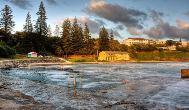 100 Best Towns In Australia #001 Yamba,NSW
