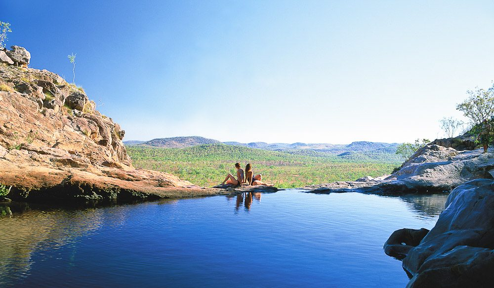 100 Things To Do Before You Die #001 Overload Your Senses In Kakadu