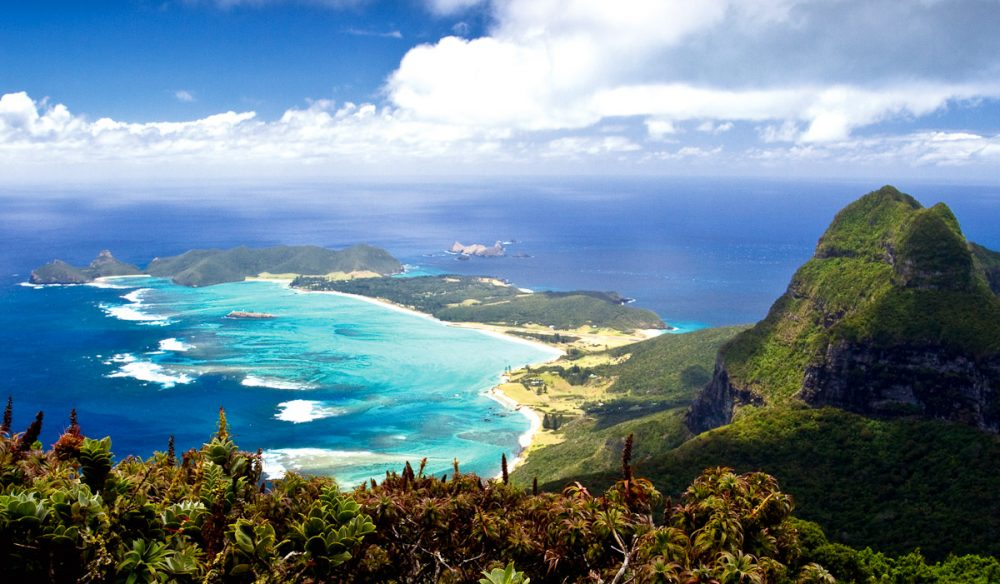 100 Things To Do Before You Die #1 Lord Howe Featured Image