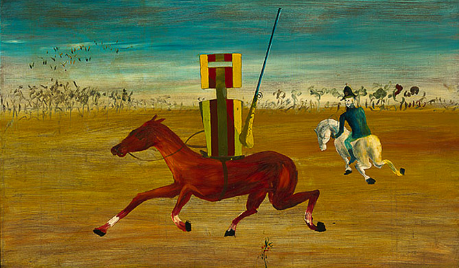 100 Things To Do Before You Die #68 Sidney Nolan Ned Kelly Featured Image