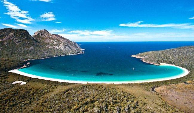 Featured Image Saffire Freycinet Luxury Lodges