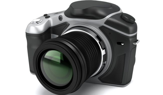 In the market for a DSLR? Read this first.