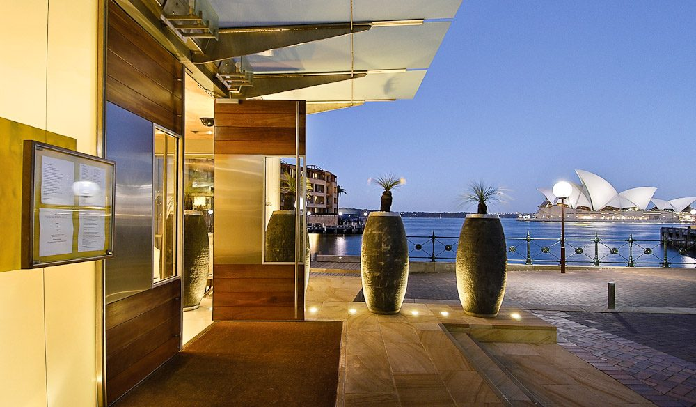 Park Hyatt Sydney Hotel Review