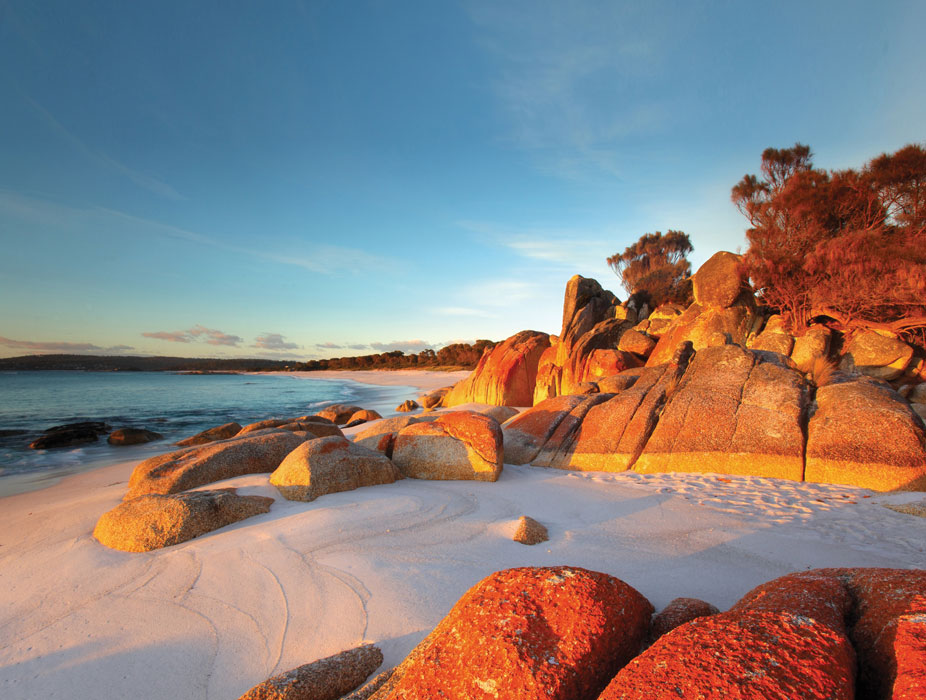 100 Things To Do Before You Die #029 Trek The Bay Of Fires ...