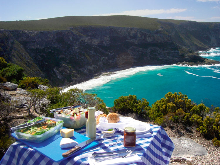 Download this Kangaroo Island Where Eat And Drink picture