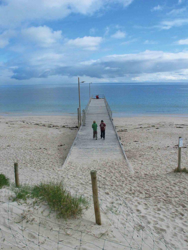 Normanville Australia  city pictures gallery : Fleurieu Peninsula, South Australia | Australian Traveller