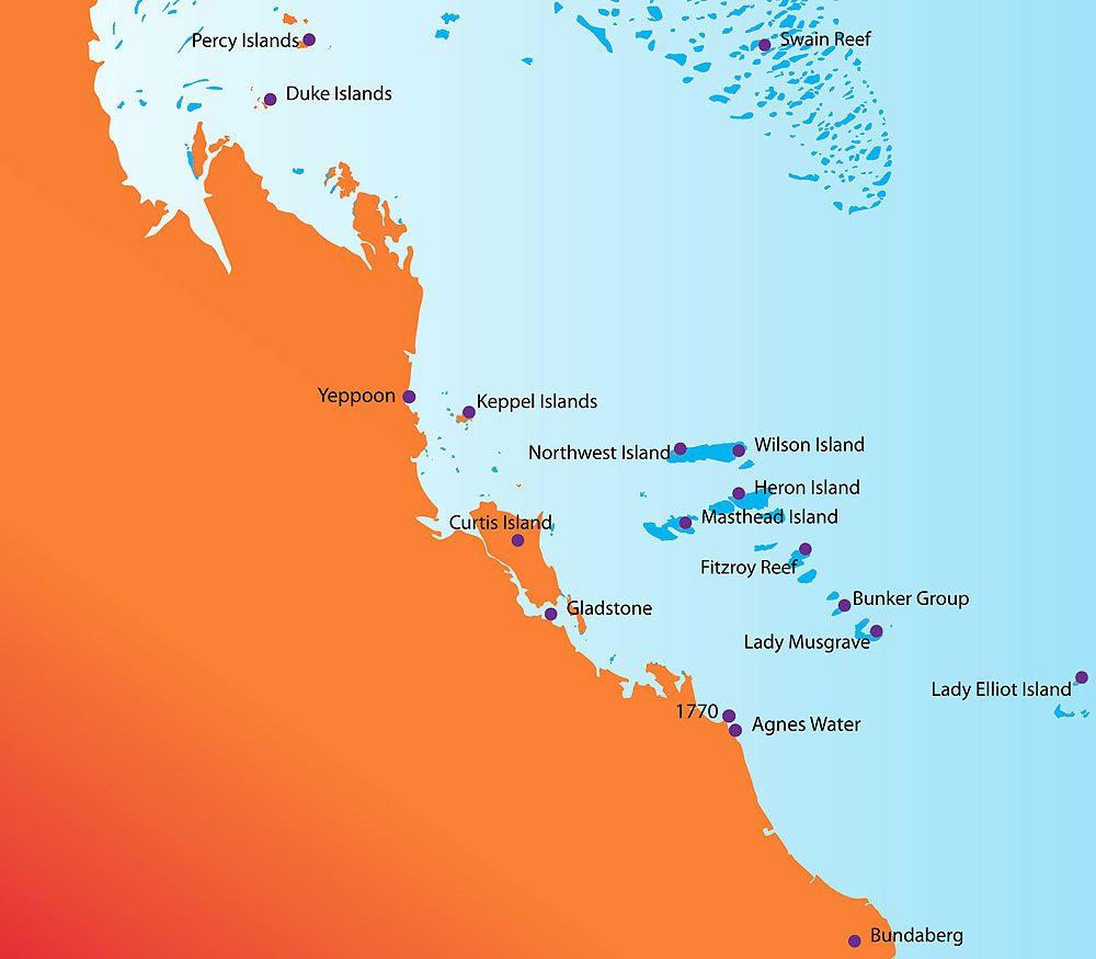 Http Www Australiantraveller Com Qld Southern Gbr Marine Park 2