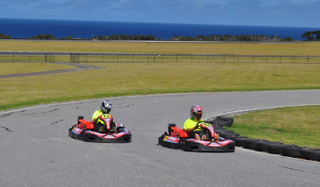 Out and About: Phillip Island