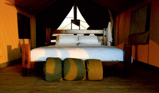 Luxury Wilderness at Sol Salis, Ningaloo WA