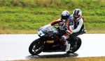 The Troy Bayliss Motorbike Experience