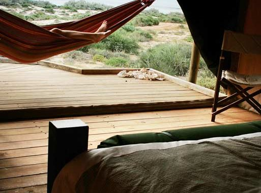 New Bush Luxury at Ningaloo