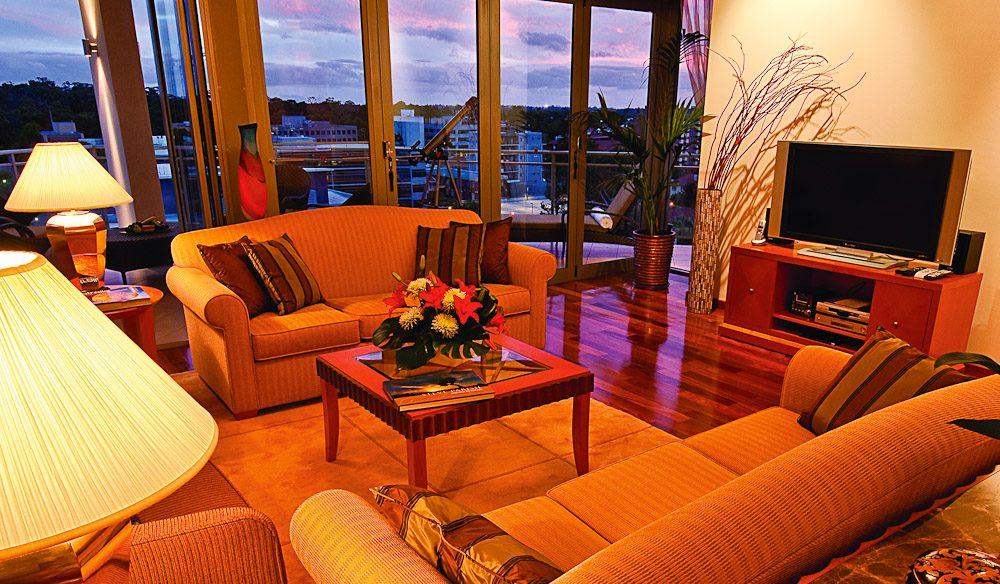 Best boutique hotels australian traveller for Best boutique hotels perth