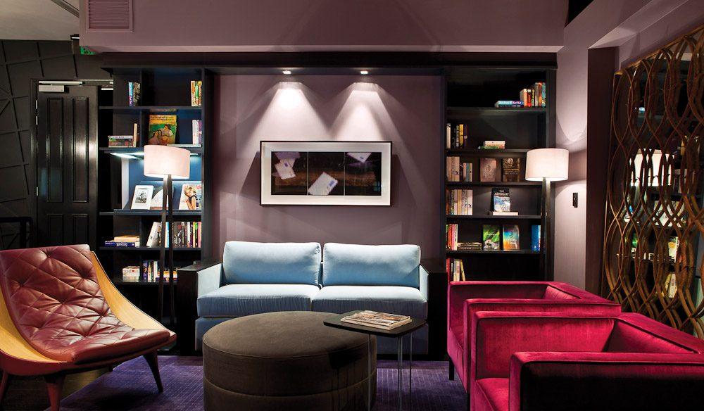Best boutique hotels australian traveller for Best boutique hotels queensland
