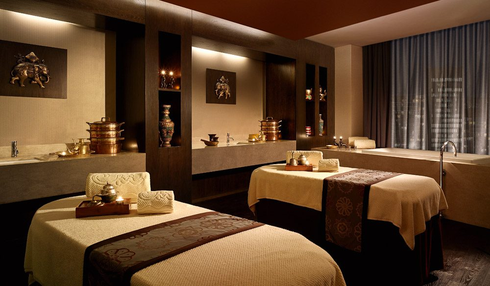 Sydney s best day spas australian traveller for Best spa for couples