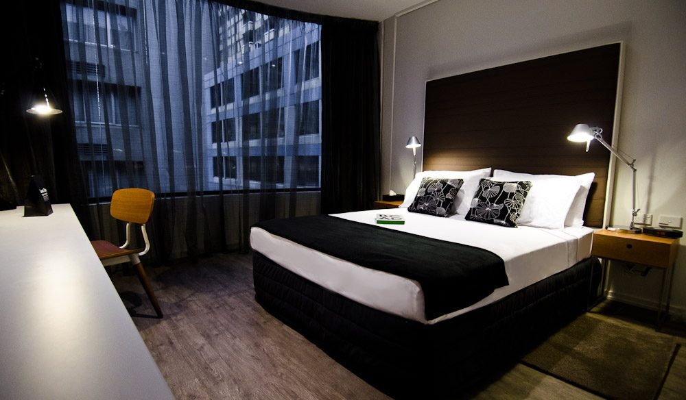 Ovolo - Hotel Review
