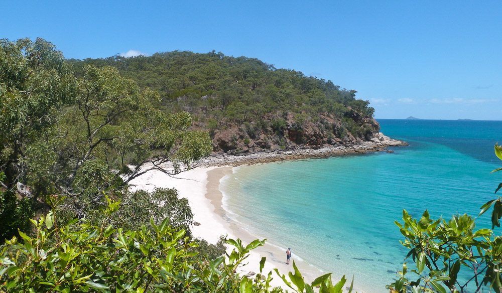 Great Keppel Island, QLD