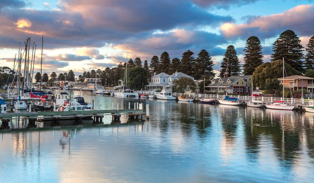 Port Fairy Australia  city photo : ... Travel Secrets #79 Port Fairy District, Vic | Australian Traveller