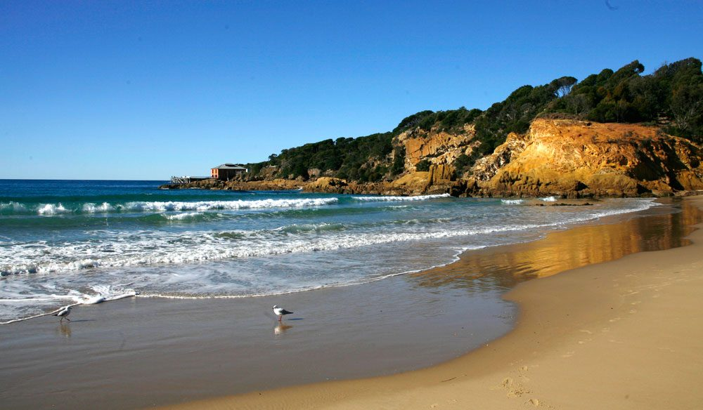 Tathra Australia  city photos gallery : ... Incredible Travel Secrets #87 Lake Conjola, NSW | Australian Traveller