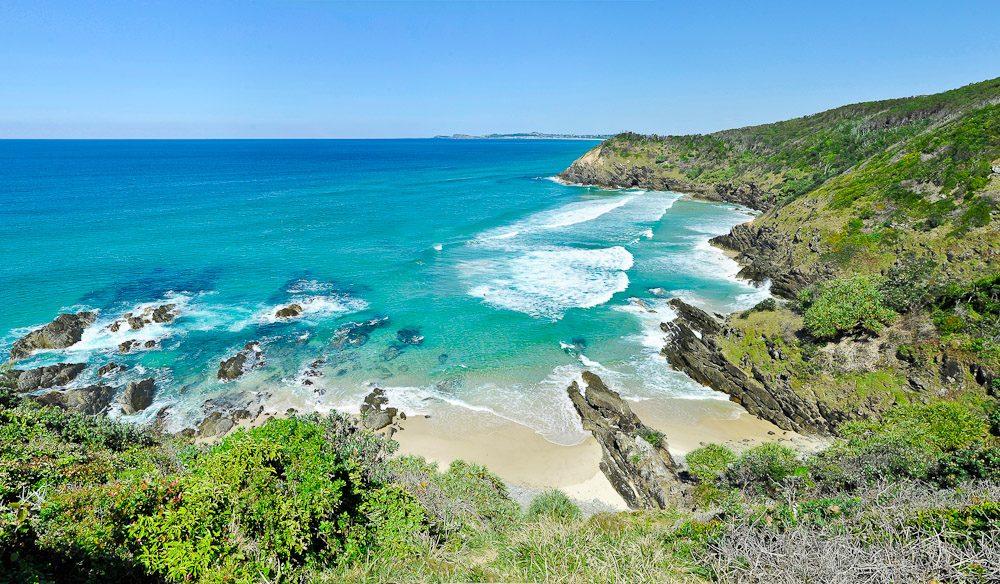 White Beach Australia  city images : 100 Incredible Travel Secrets #1 Whites Beach   Australian Traveller