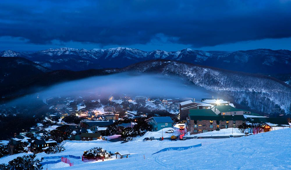 Mount Buller Australia  city pictures gallery : ... Which Victorian ski resort matches your style | Australian Traveller