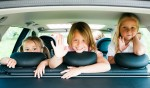 Road trip with kids-