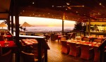 Sunset Bar & Grill, Chahoya Spa by L'Occitane, Cable Beach, Broome
