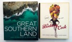 Up for Grabs: The Bookery Cook and Great Southern Land.