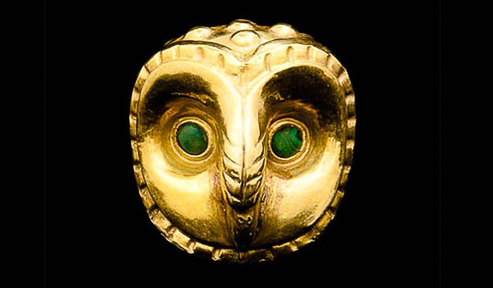 inca gold artifacts Quotes