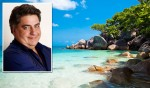 MasterChef's Matt Preston's favourite holiday destination? Magnetic Island.