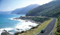 Jaw-dropping views lurk around every corner on the Great Ocean Road.