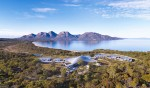 "Saffire Freycinet: ""Million dollar view and a billion dollar experience"" says one reader."