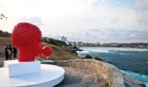 Both Sydney and Perth have embraced Sculpture by the Sea.