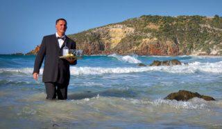 James Bond Kangaroo Island FEASTival