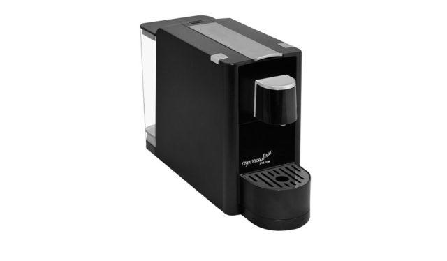Win a Espressotoria Capino machine